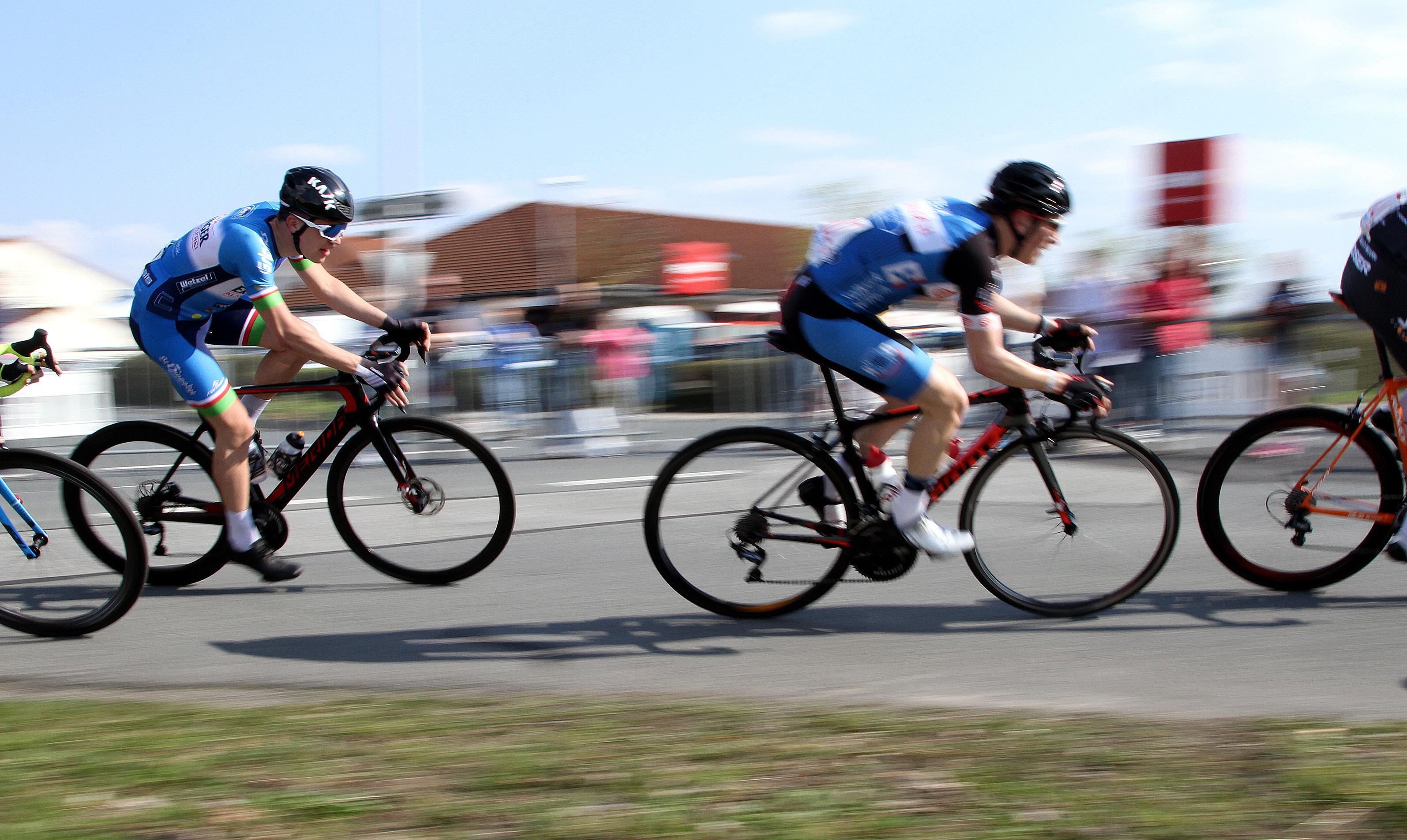 Radrennen einhausen 2020